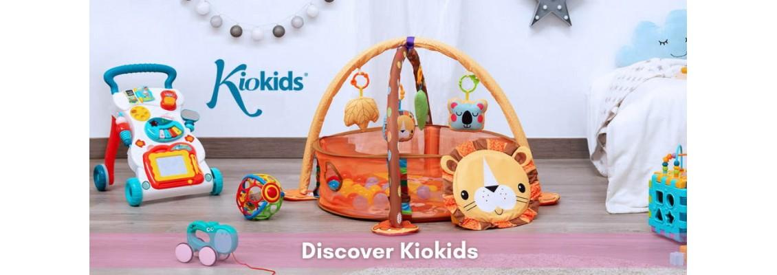 Discover KioKids