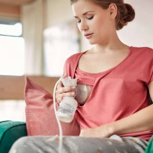 Breastpumps and Nursing Accessories
