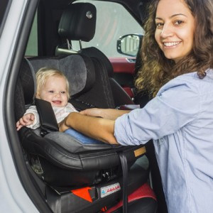 Carseats and Accessories