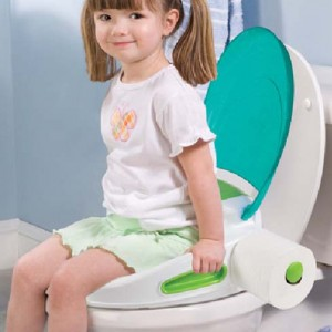 Potty Training and Changing