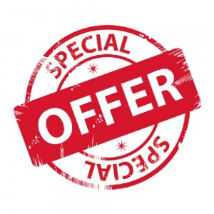 Special Offers with List