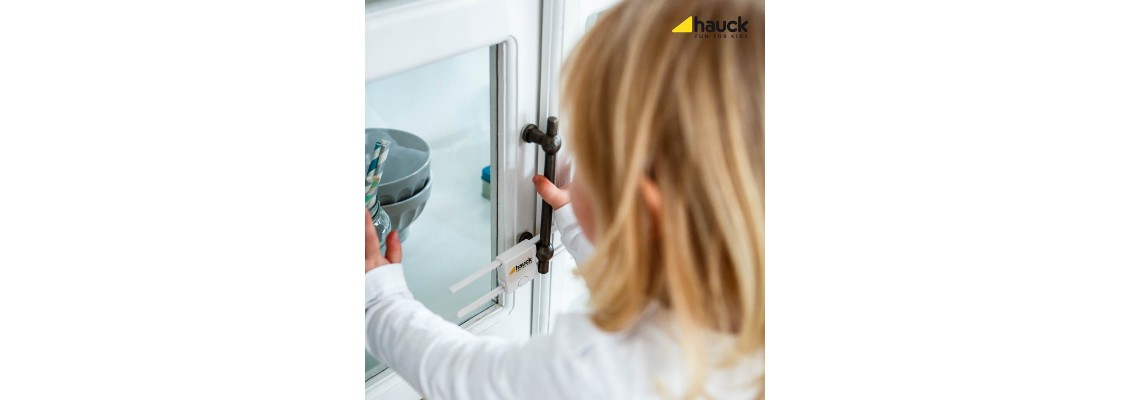 Keeping your home safe for your little one!