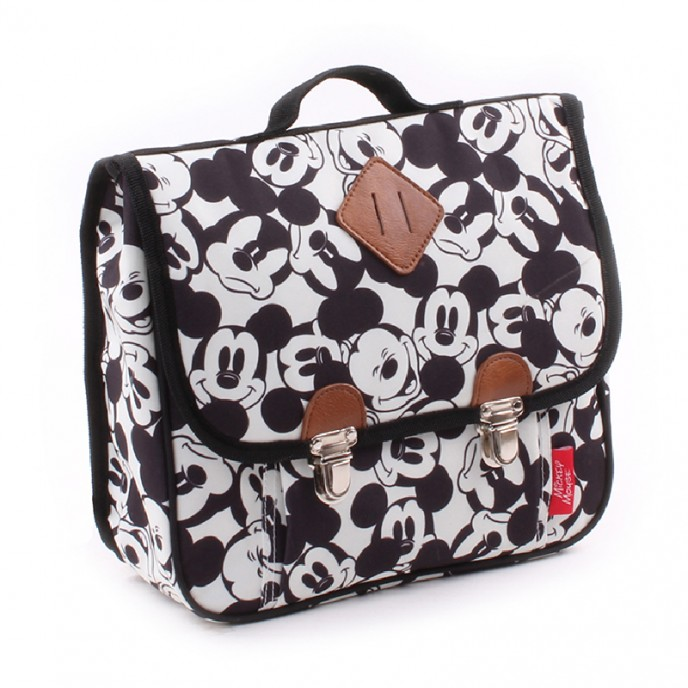 Kidzroom Backpack Mickey Mouse My Little Bag