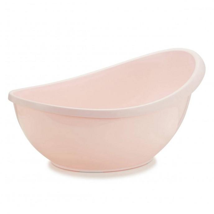 Baby Elegance Bubble Tub Pink