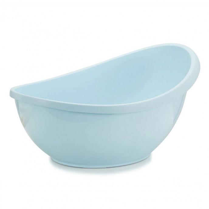 Baby Elegance Bubble Tub Blue