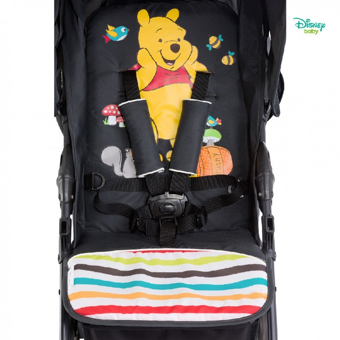 Hauck Stroller Sport Pooh Geo