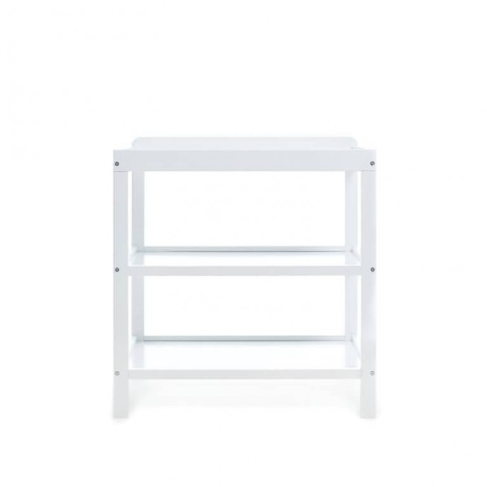 Obaby Open Changing Unit White