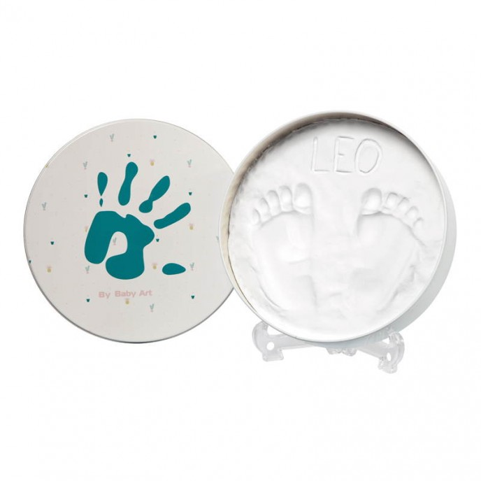 Baby Art Magic Box Round Essential