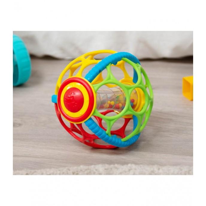 Kiokids Rattle Activity Ball