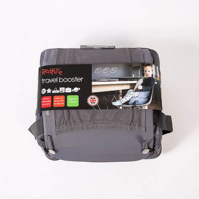 Red Kite Travel Booster