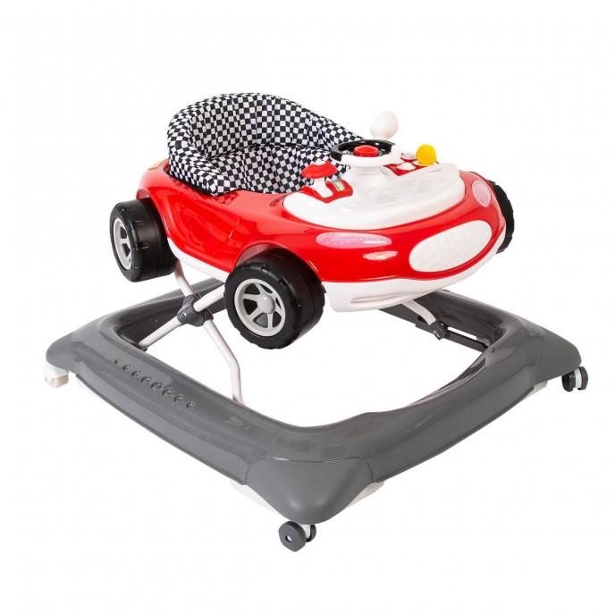 Red Kite Baby Go Round Race