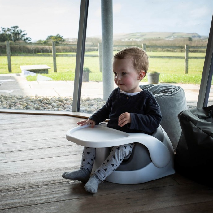 Red Kite Pod Booster Seat