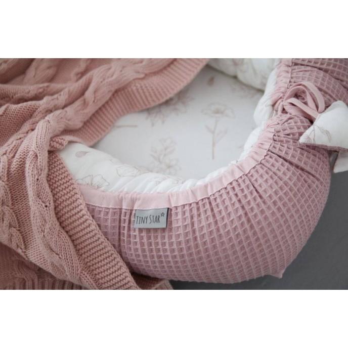 Tiny Star Baby Nest Love & Rosy