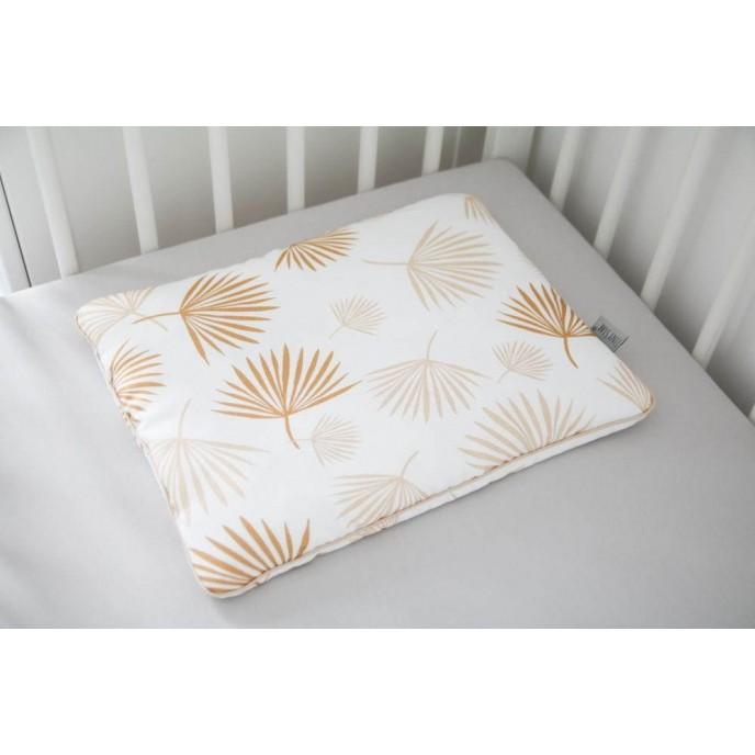Tiny Star Bamboo Pillow Boho