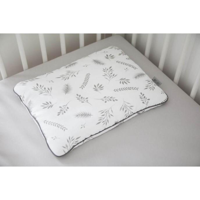 Tiny Star Bamboo Pillow Fern
