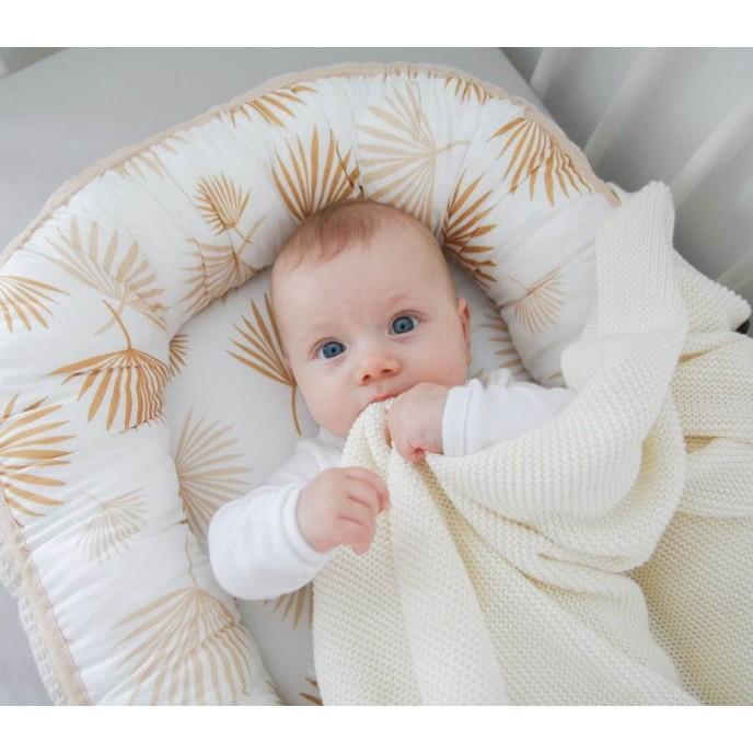 Tiny Star Baby Nest Bamboo Boho & Beige