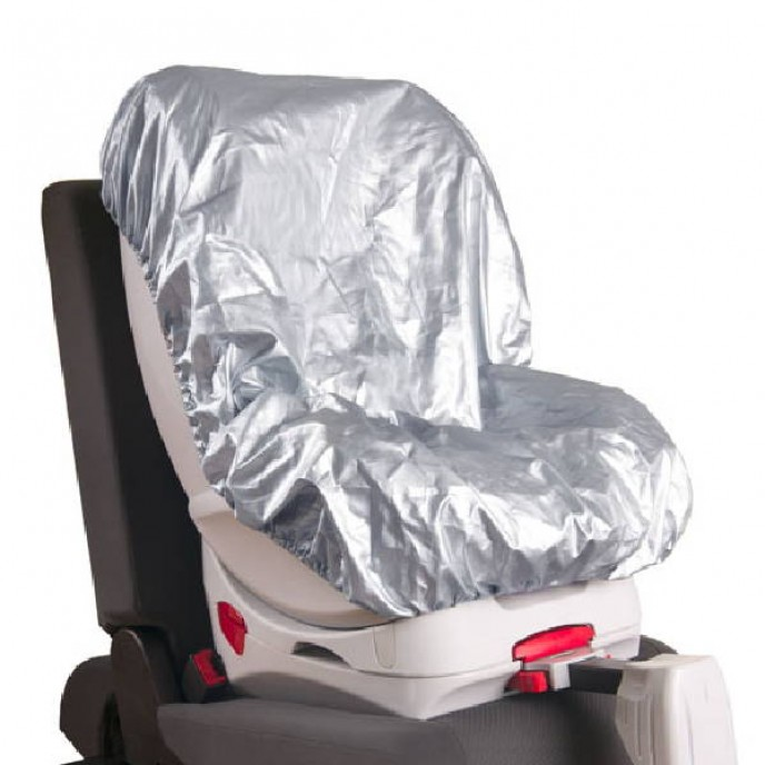 Hauck Cool Me - Carseat Sun Protector