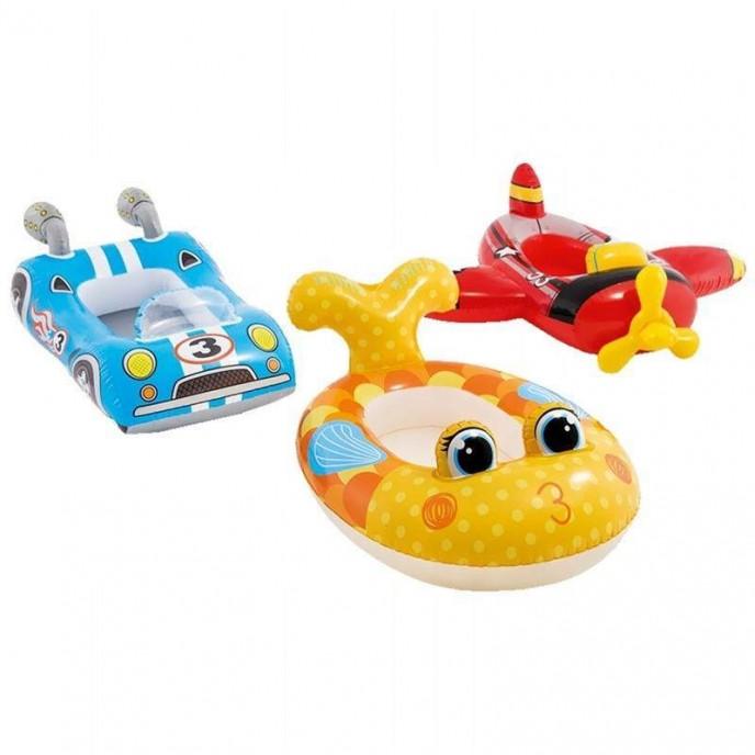 Intex Pool Cruiser Fish