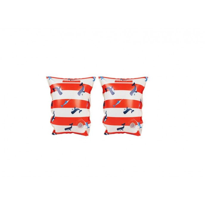 Swim Essentials Arm Bands 0-2years Whale