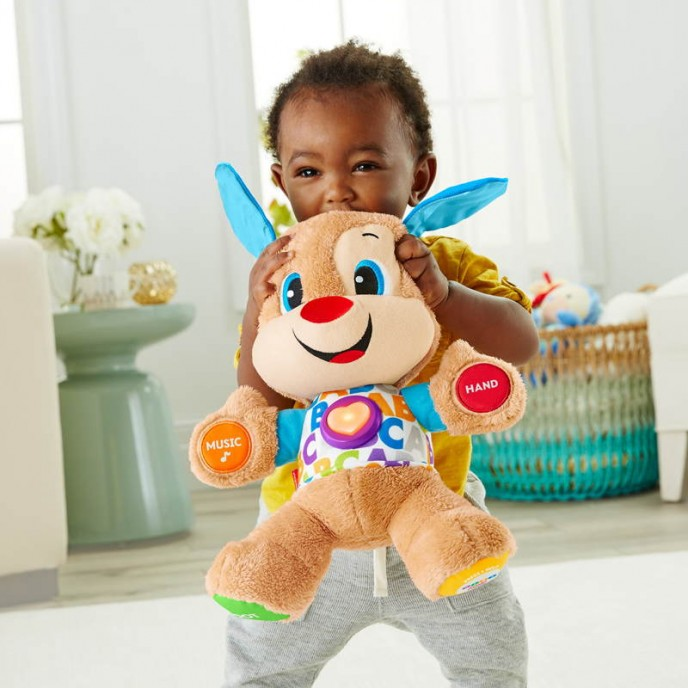 Fisher-Price Smart Stages Puppy