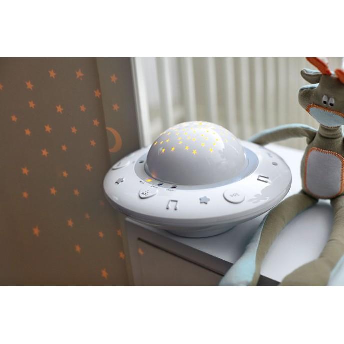 Alecto Baby Projector