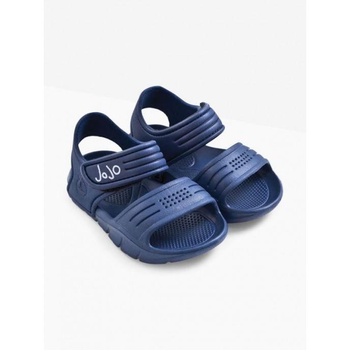 Jojo Maman Bebe Summer Sandal Navy