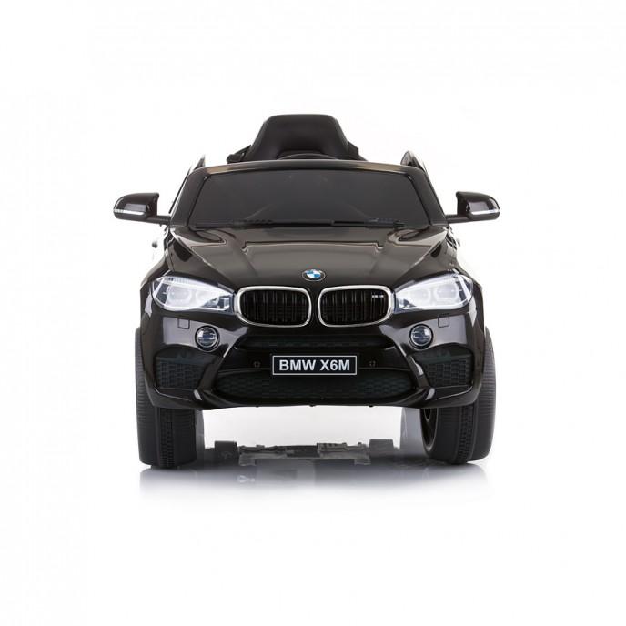 Chipolino Electric Car BMW X6M Black