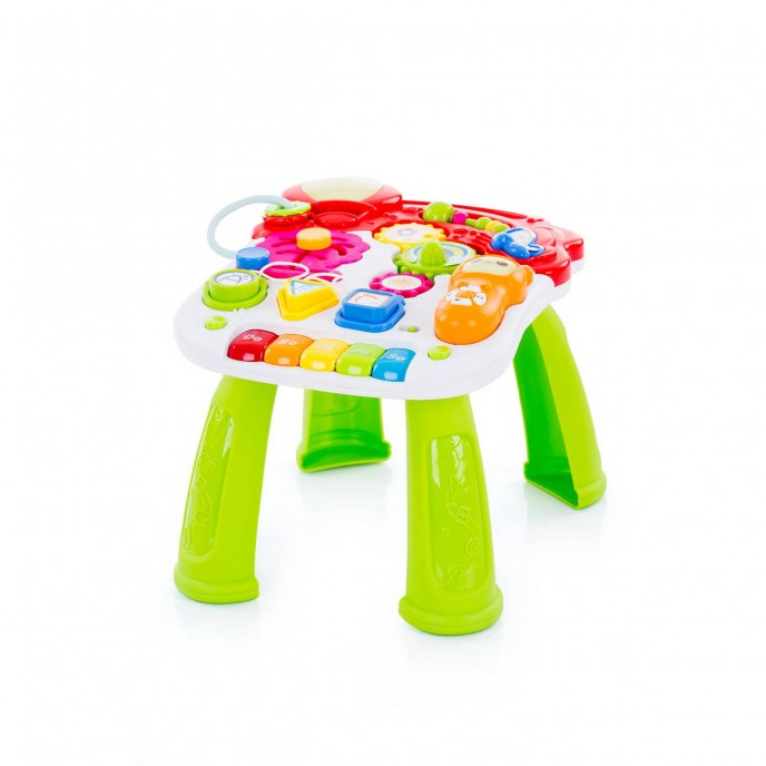 Chipolino Activity Walker 2 in 1 Multi Green