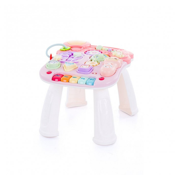 Chipolino Activity Walker 2 in 1 Multi Pink