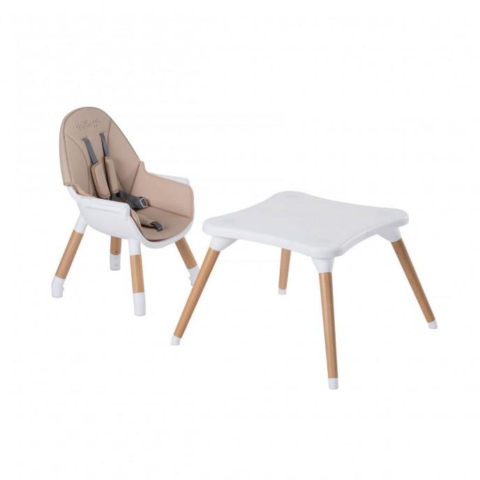 Chipolino Highchair Classy 3 In 1 Mist