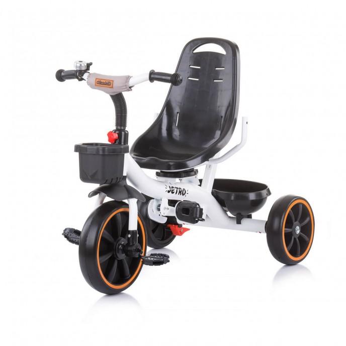 Chipolino Tricycle Jetro Vanilla