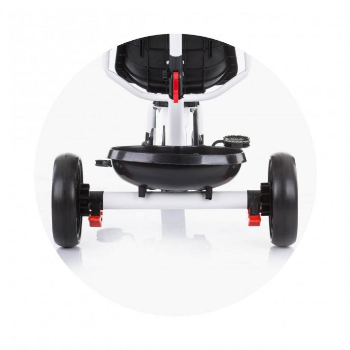 Chipolino Tricycle Jetro Dhalia