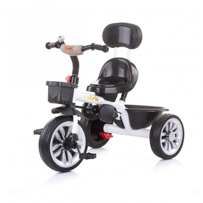Chipolino Tricycle Matrix Vanilla