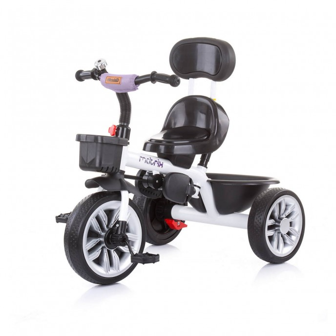 Chipolino Tricycle Matrix Dhalia