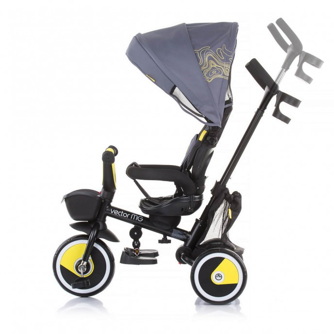 Chipolino Tricycle Vector MG Foldable Asphalt
