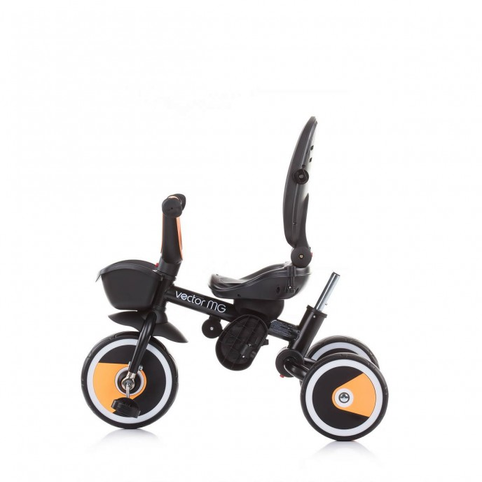 Chipolino Tricycle Vector MG Foldable Latte