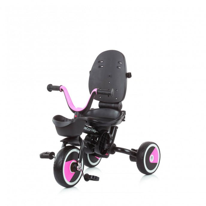 Chipolino Tricycle Vector MG Foldable Dhalia