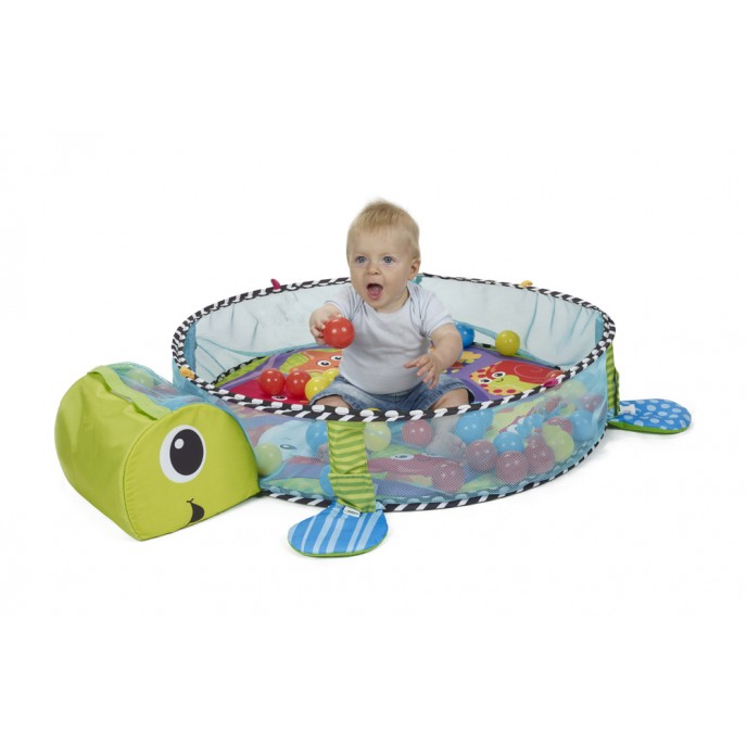 Plebani Big Turtle Playgym