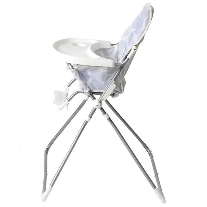 Baby Elegance Highchair Salt n Pepper