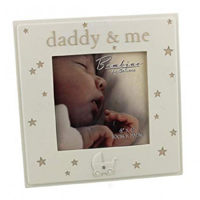 Bambino Daddy & Me Frame