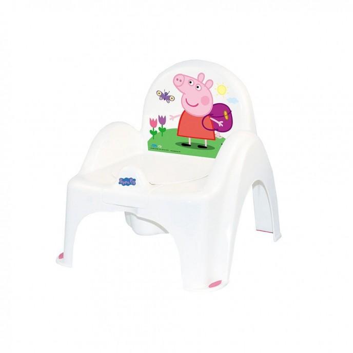 Chipolino Potty Chair Peppa Pig