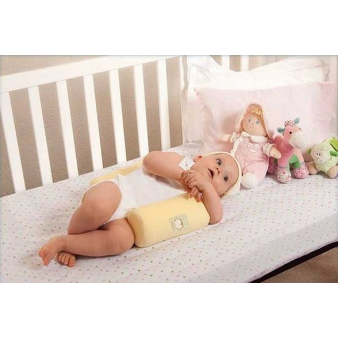 Baby Mink Sleep Positioner