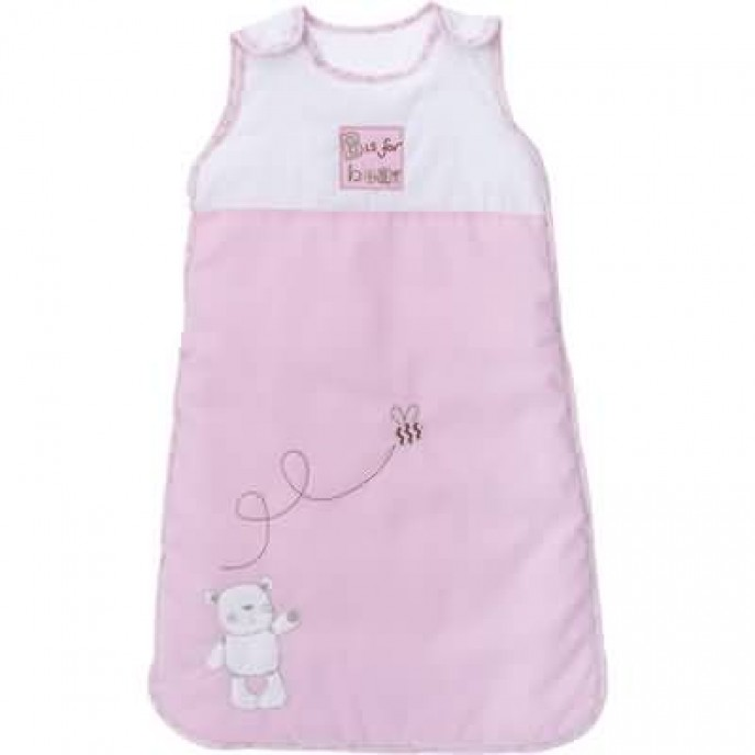 OBaby B is for Bear Sleeping Bag