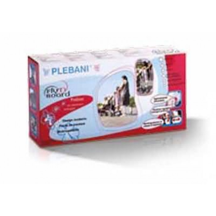 Plebani Fly n Board Buggy Board