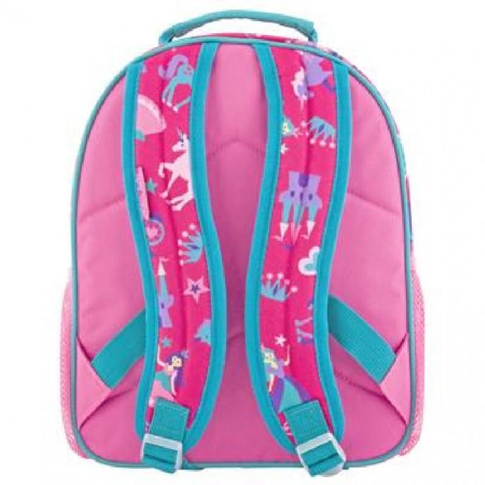 Stephen Joseph All Over Print Mini Backpack Princess