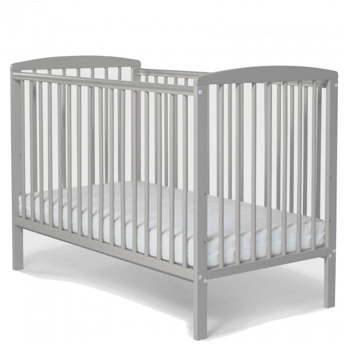 Baby Elegance Cot Starlight Grey